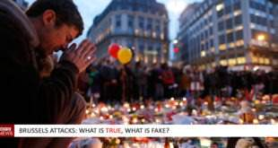 Brussels attacks: What is true and what is fake?