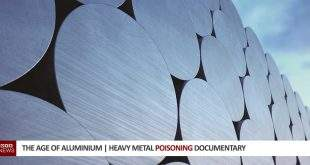 The Age of Aluminium | Heavy Metal Poisoning Documentary