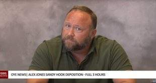 Alex Jones Sandy Hook Deposition