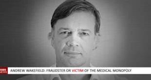 Andrew Wakefield - Fraud or victim