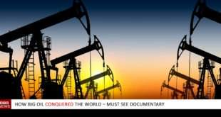 How big oil conquered the world - must see documentary