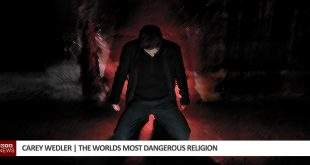 The Most Dangerous religion