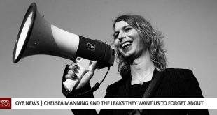 Chelsea Manning and the leaks they want us to forget about