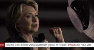 Hillary Clinton - Elections