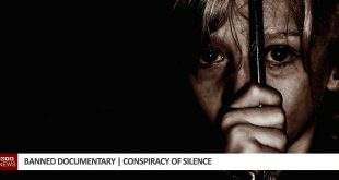 Conspiracy Of Silence Documentary
