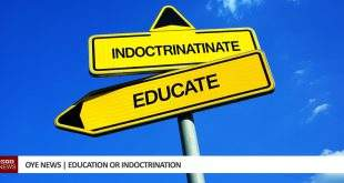 Education or Indoctrination