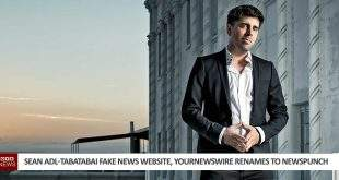 Yournewswire renames to newspunch