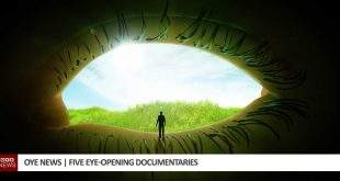 Five Eye-Opening documentaries