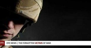 Forgotten Victims Of War