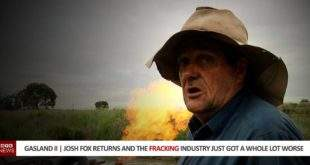 Gasland II | Josh Fox Returns And The Fracking Industry Just Got A whole Lot Worse