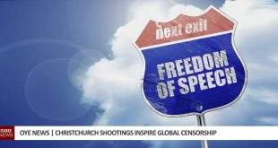 Global Censorship