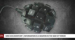information as a weapon