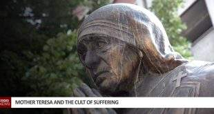 Mother Teresa and the Cult of Suffering