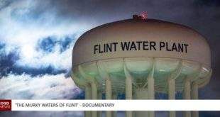 'The Murky Waters of Flint' - Documentary