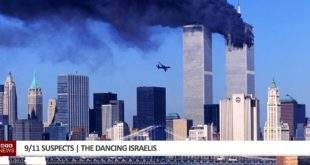 9/11 Suspects: The Dancing Israelis