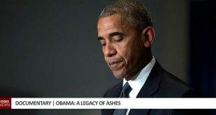 Documentary | Obama: A Legacy of Ashes