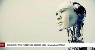 Obsolete | Why the Future Doesn't Need Humans Anymore