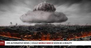 Could World War III Soon Be A Reality