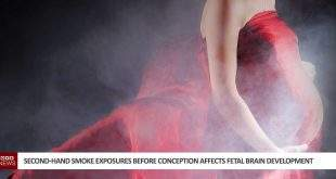 Second Hand Smoke Affect Fetal Development