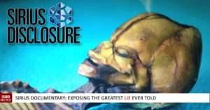 Sirius disclosure - full documentary