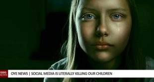 Social Media is Killing our Children