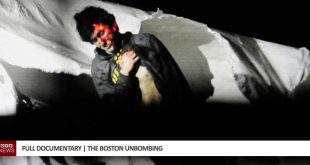 The Boston Unbombing