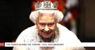 The Power behind the Throne - Full Documentary