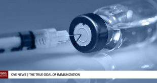 The True Goal Of Immunization
