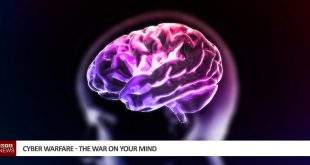 Cyber Warfare - The War on Your Mind