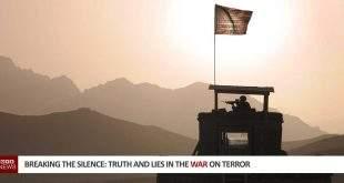 John Pliger - War On Terror